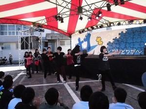 第51回福井高専祭 ステージパフォーマンス/どこまでもアマチュア