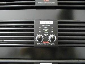 天空の城コンサートatめいりん Panasonic  WP-1200B/どこまでもアマチュア