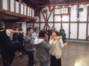 MARIA ライブ 2015 at 平蔵 帰らないで残っているお客さんたち/どこまでもアマチュア