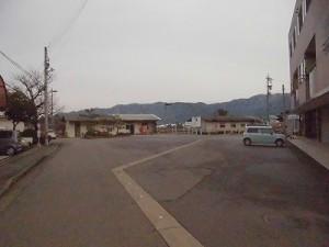 越前東郷駅を見てきました。 越前東郷駅前広場/どこまでもアマチュア