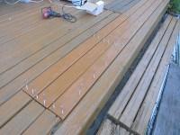 日曜大工教室~基礎からやり直し編~ 床板の取り付け-ビスを立てて準備-/どこまでもアマチュア