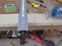 日曜大工教室~基礎からやり直し編~ PROGRIP システムバークランプ24″を初使用/どこまでもアマチュア