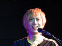 i nou vory / 小松慶太朗