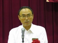 福井県議会議員 山岸 猛夫氏