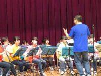 福井県立大野高等学校吹奏楽部