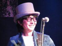 Ba.Harukazu Chappy Yamamoto氏