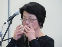森川 かおり氏
