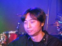 ギター 佐藤 淳一氏
