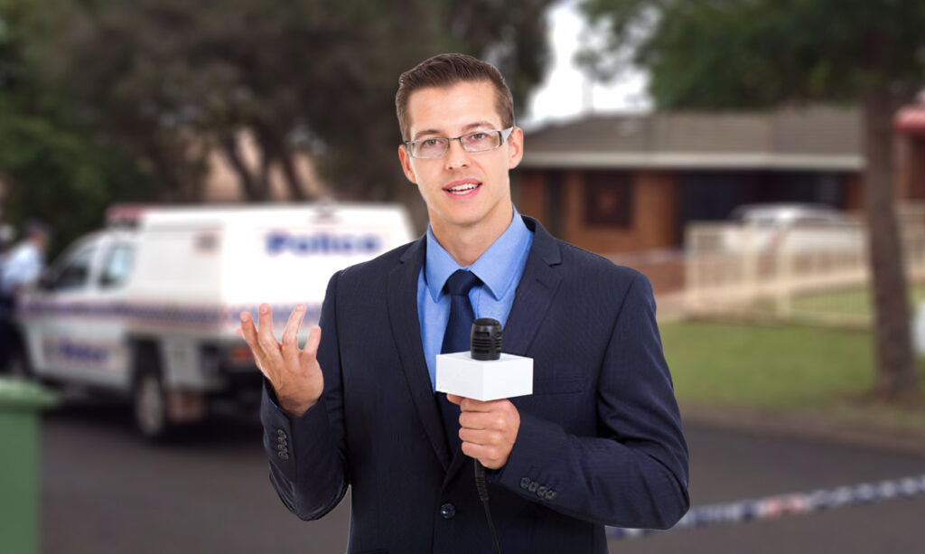 Channel One News Reporters