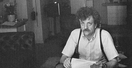 Kurt Vonnegut's Story Pointers
