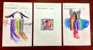 a few from Mrs. Smith's PreK