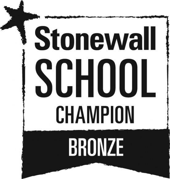 Stonewall Bronze Award