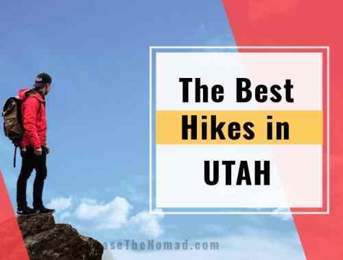 The Best National Parks in Utah