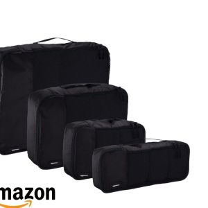 basic packing cubes