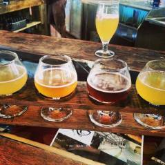 Allagash flight