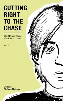 short crime story - Cutting Right to the Chase vol.2 kindle ebook