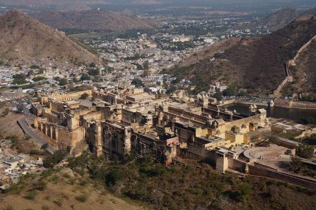 Amber Palace - Jaipur
