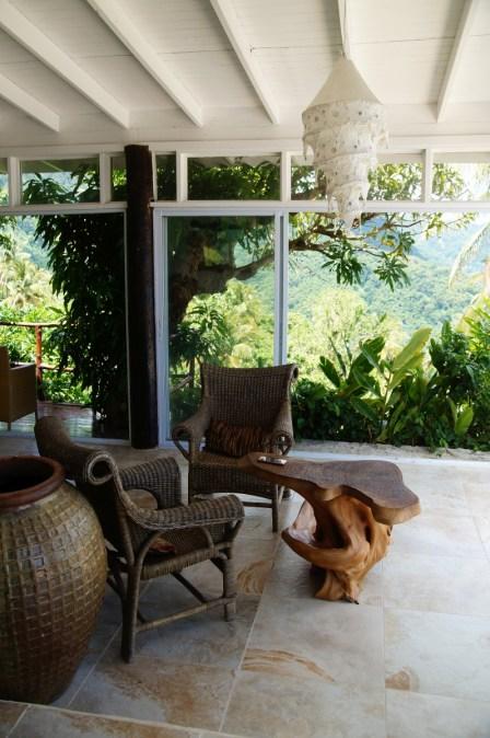 Villa, Crystals St Lucia