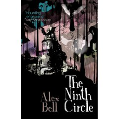The Ninth Circle by Alex Bell