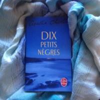 Dix petits Nègres - Agatha Christie (Lecture commune)