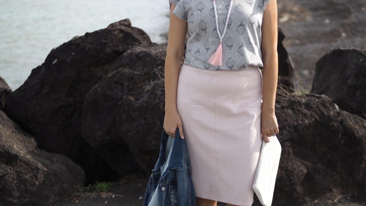 Trend to Try: Everything Blush Pink
