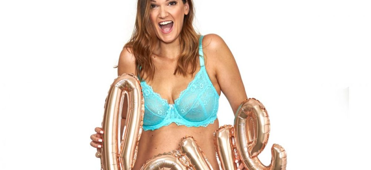 This Bra Brand is Changing The Game For Women With Big (and small) Boobs!