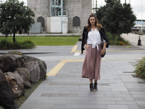 What Cait Wore: Everyday Style WrapUp