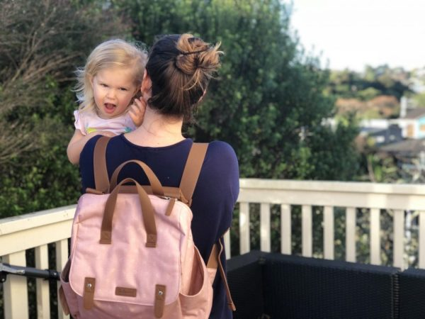 My Favourite New Mum Must-Haves + WIN!