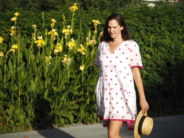 10 dresses to beat the heat