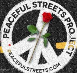 What is it?: Peaceful Streets Project
