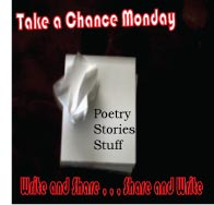 Take a Chance Monday: Flashback Poetry.
