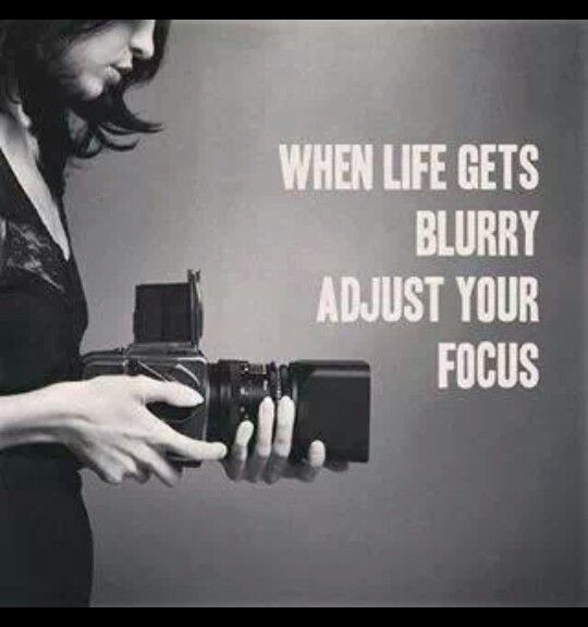 NaBloPomo:Focus