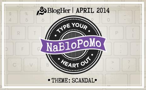 NaBloPoMo Community on Google+