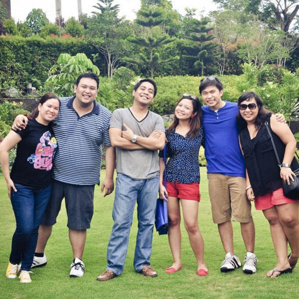 The Search is On for Tagaytay Wedding Venues