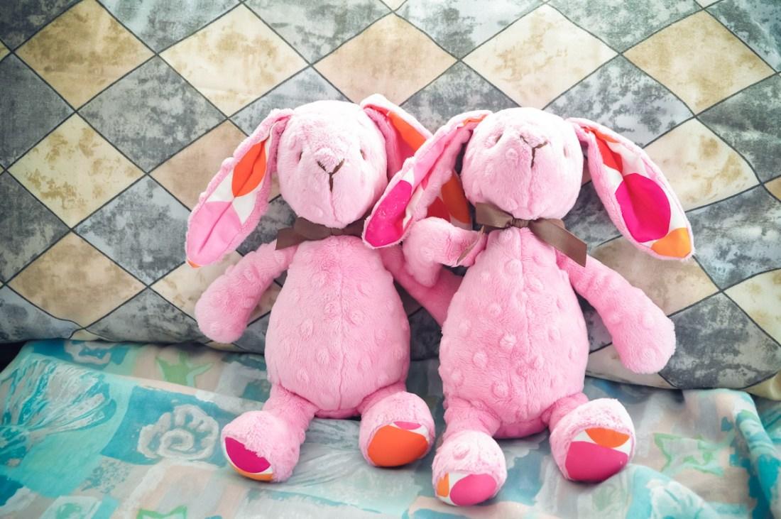 Spinkie Bunnies