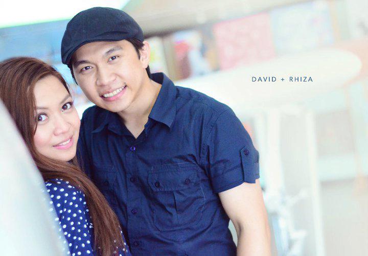 David and Rhiza - Prenup