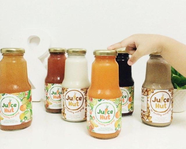 Juice Hut