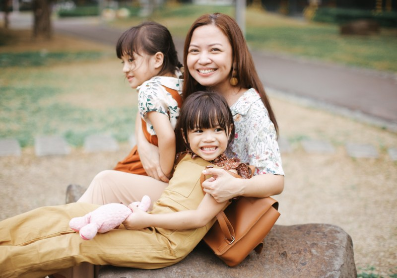 How to Balance Your Family, Career, and Creative Passions