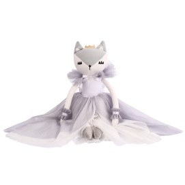 Spinke Doll Lily Lashful Fox