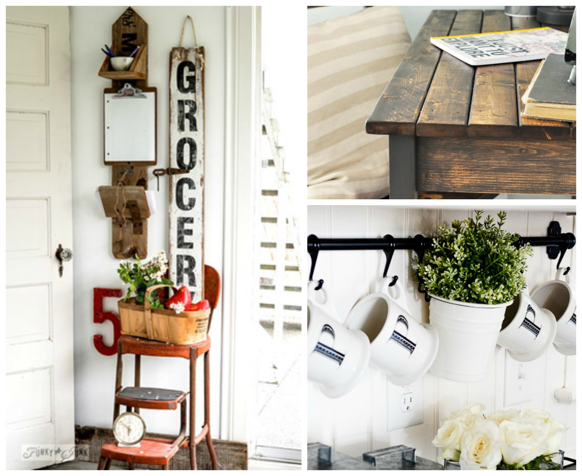 12 DIY Farmhouse Decor Ideas You Need To Try