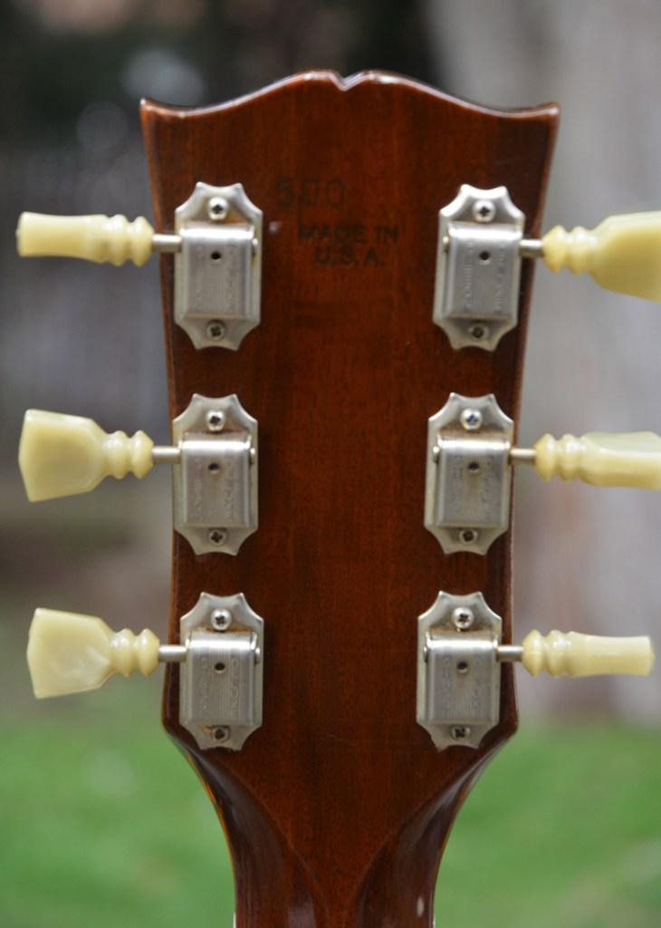 Original tuners