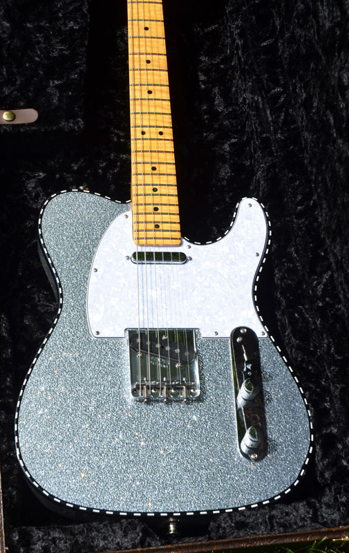 Wiring A Telecaster