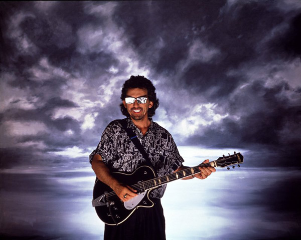George Harrison Cloud 9