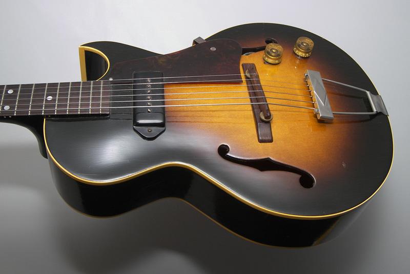 1952 Gibson ES-140