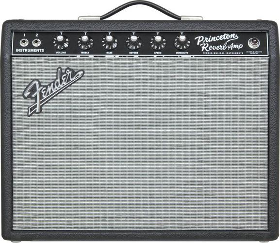 Fender Princeton Reverb '65 Reissue