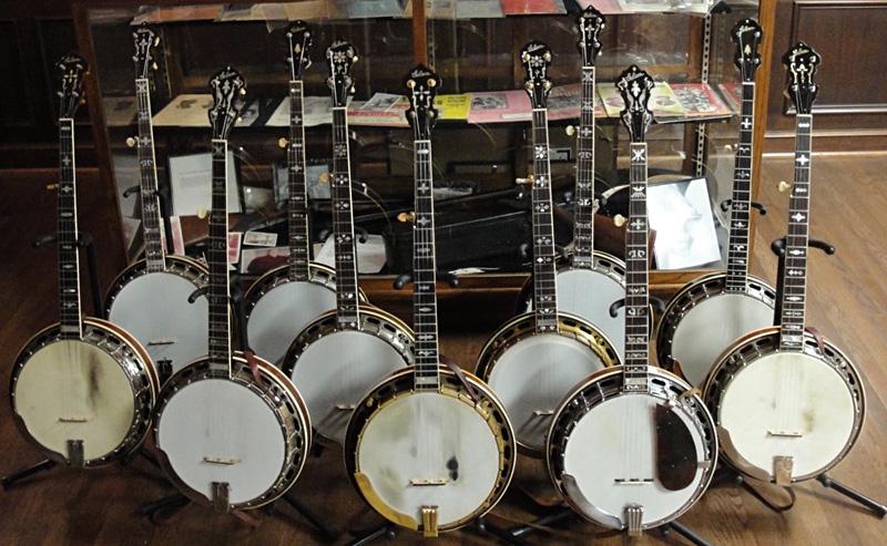 Gibson Banjos