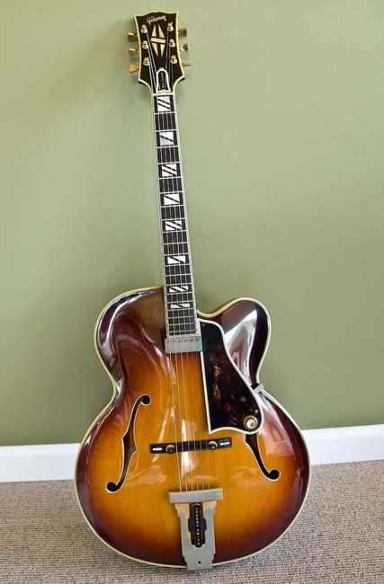 1966 Gibson Johnny Smith model
