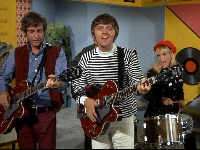 "Gretsch guitars even made an appearance on ""I Dream of Jeannie"" TV show"