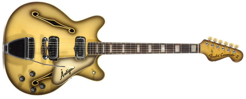 Fender Coronado II
