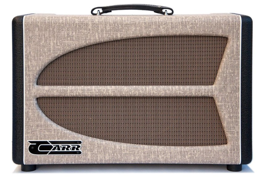 Carr Lincoln 1 215 12 Combo Chasingguitars